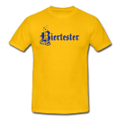 Biertestershirt